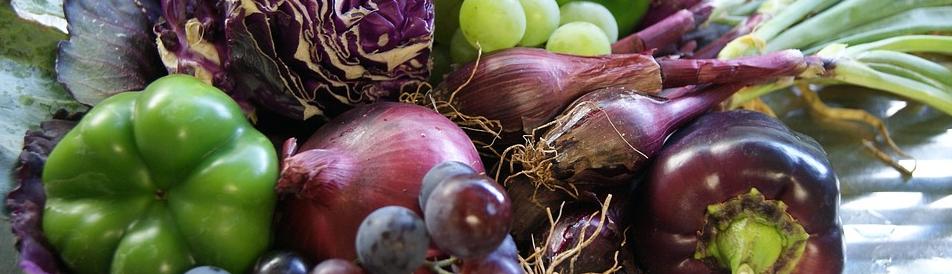 frutas en Mallorca