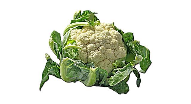 Verduras en Mallorca