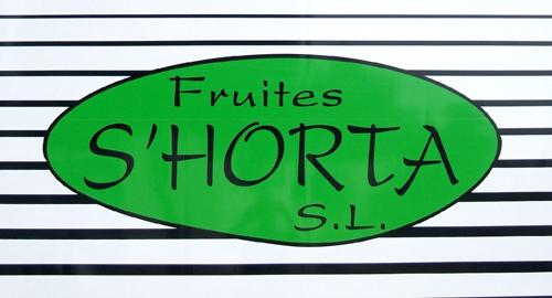 Fruites S'Horta